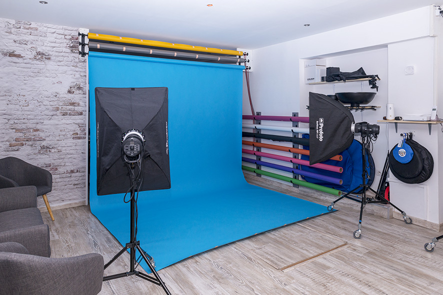 photographie montrant le studio photo H-L Mouton Photographes à Barlin