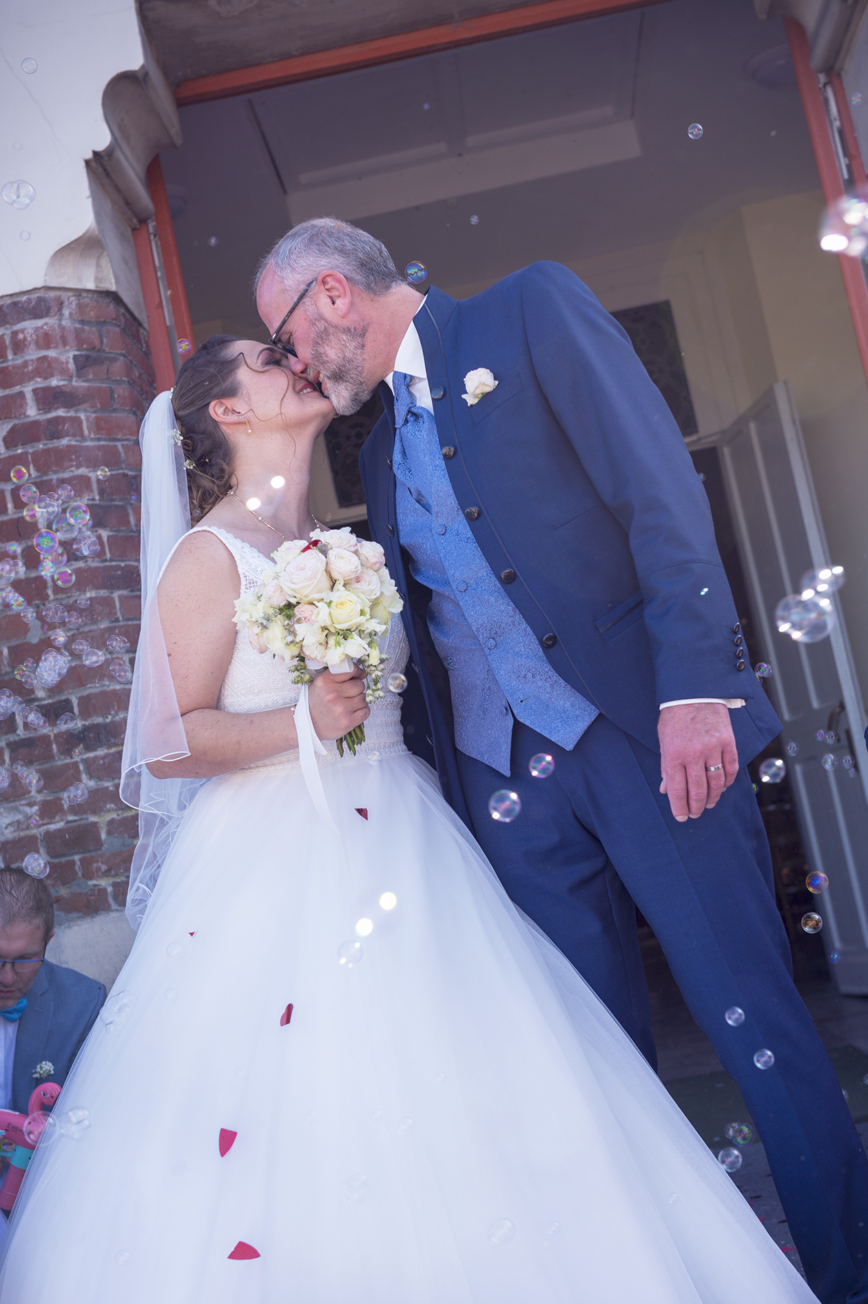 photo mariage, reportage mariage photographe Barlin